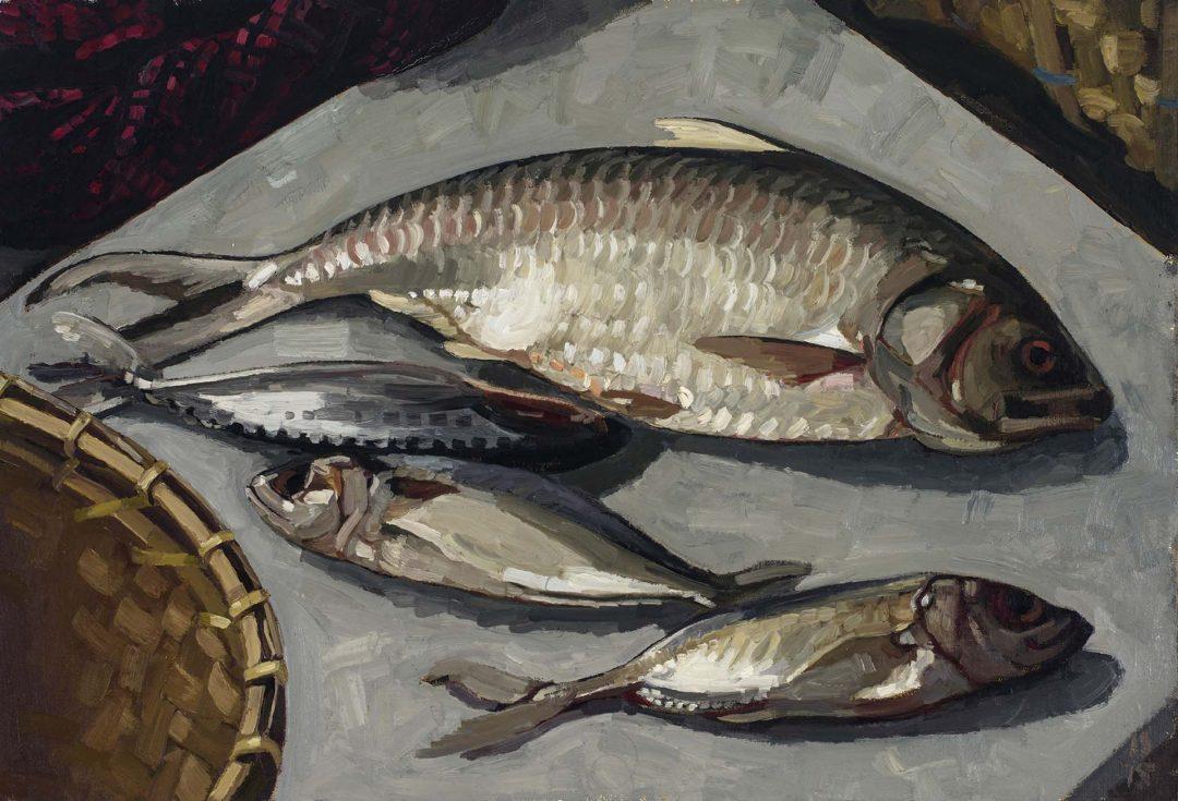 TELEGU MARKET FISH